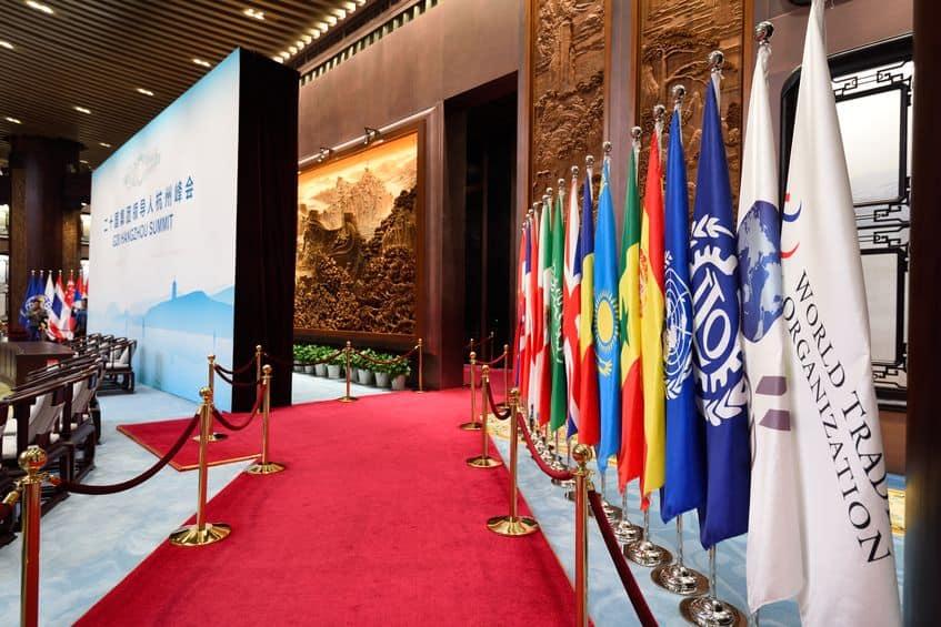 G20 Meeting