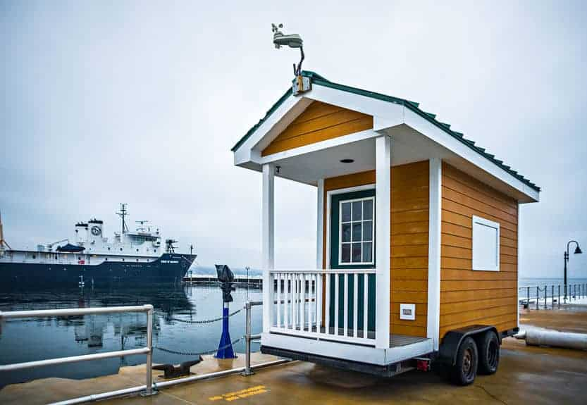 Tiny House Laws Regulations State By State Details,Warm Neutral Living Room Colors