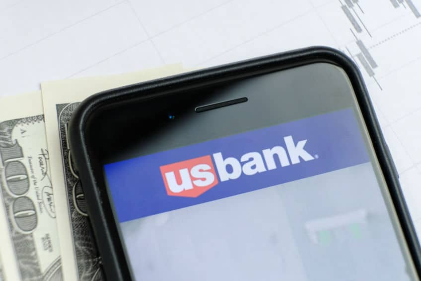 US Bank Mobile App