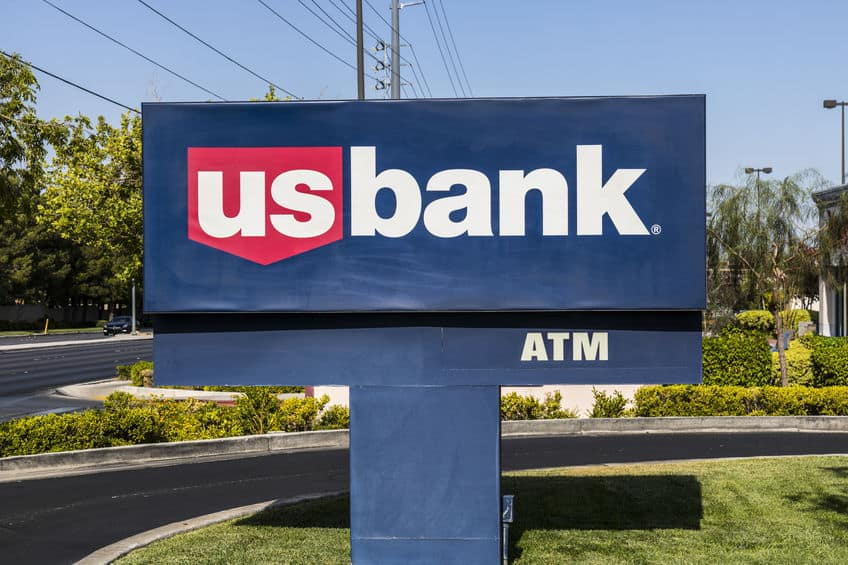US Bank Location