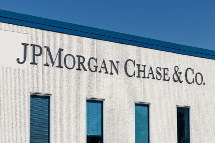 JPMorgan Chase & Co Building