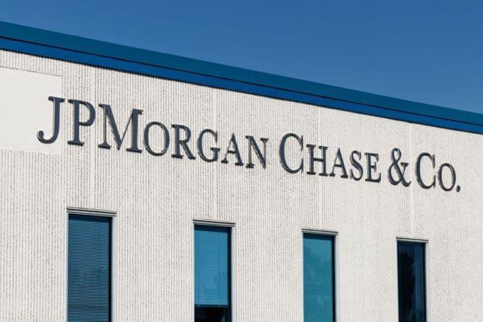 JPMorgan Chase & Co Building