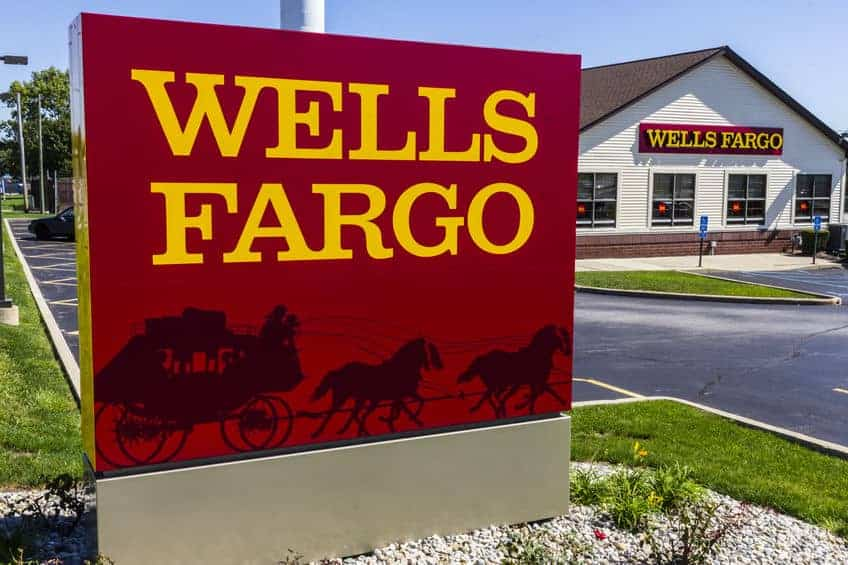 Wells Fargo Bank Review Checking Credit Cards Loans Savings