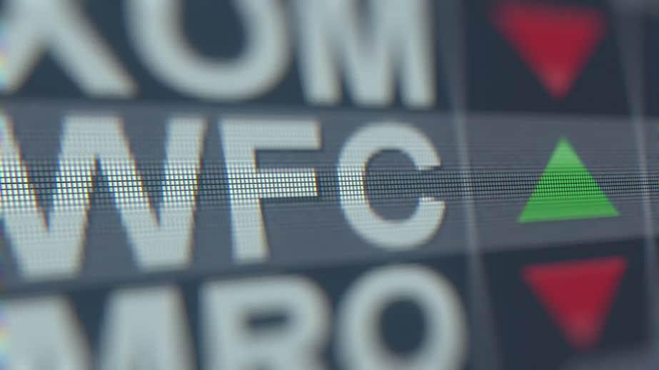 Wells Fargo Investing
