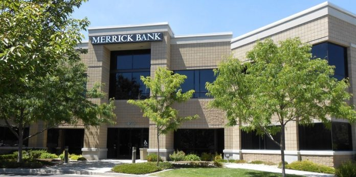 Merrick Bank Headquarters