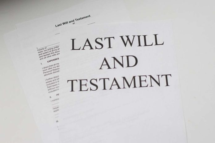 7 Considerations To Writing A Last Will And Testament