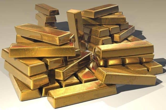 Why You Might Want To Add Gold To Your IRA
