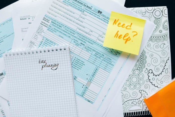 Everything A Student Has To Know About Small Business Taxes