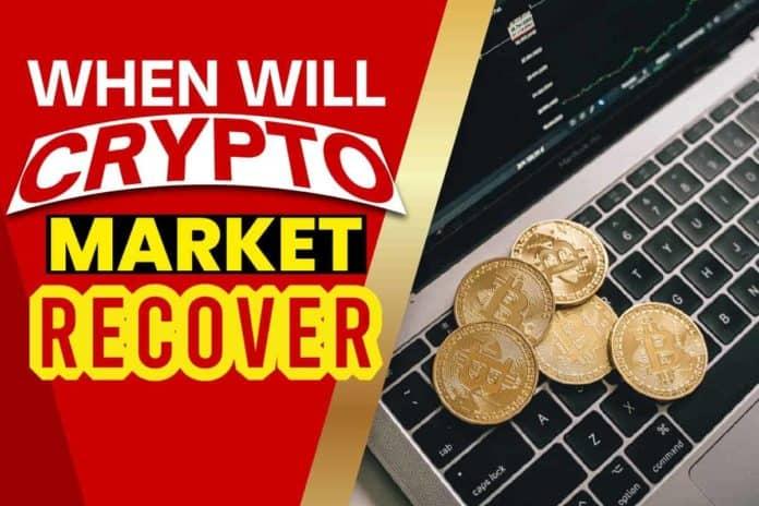 When Will Crypto Market Recover