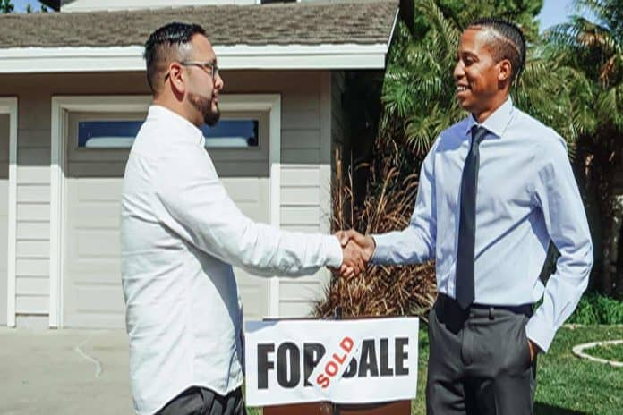 4 Simple Tips To Be A Successful Real Estate Agent