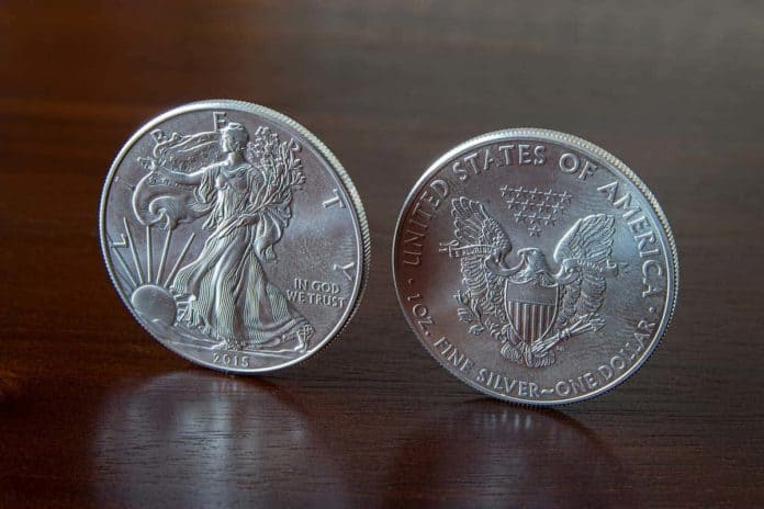 Where To Buy American Silver Eagle Coins